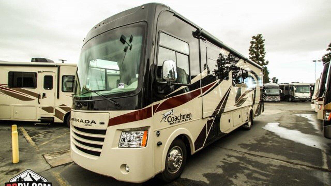 2018 Coachmen Mirada for sale 300153591