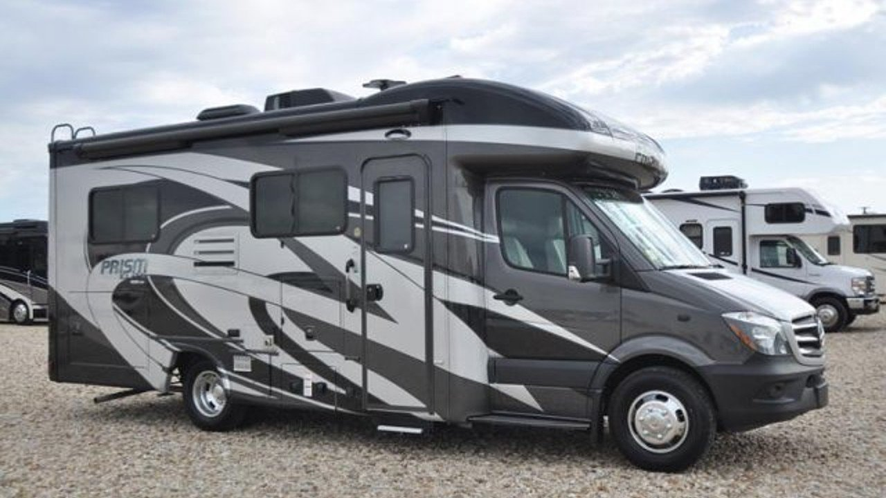 2018 Coachmen Prism for sale 300137530