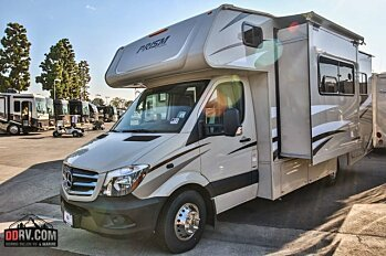 2018 Coachmen Prism for sale 300139747