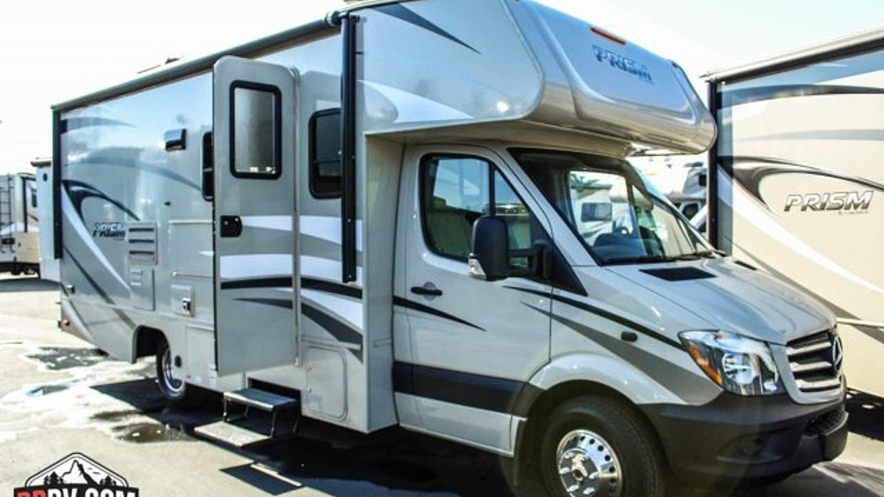 2018 Coachmen Prism for sale 300149751