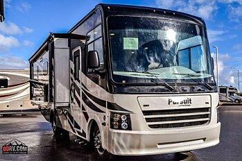 2018 Coachmen Pursuit for sale 300140527