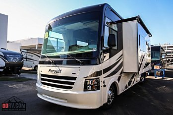 2018 Coachmen Pursuit for sale 300145528