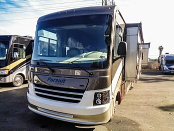2018 Coachmen Pursuit for sale 300146887