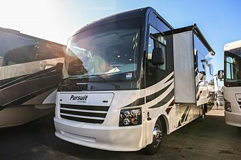 2018 Coachmen Pursuit for sale 300146888