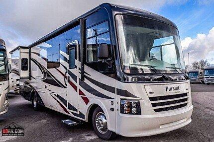 2018 Coachmen Pursuit for sale 300140350