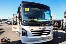 2018 Coachmen Pursuit for sale 300145528