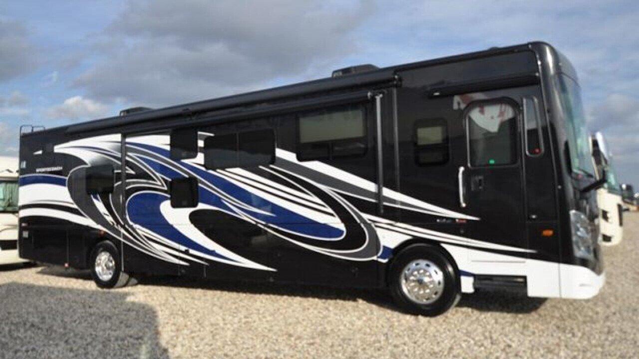 2018 Coachmen Sportscoach for sale 300145243