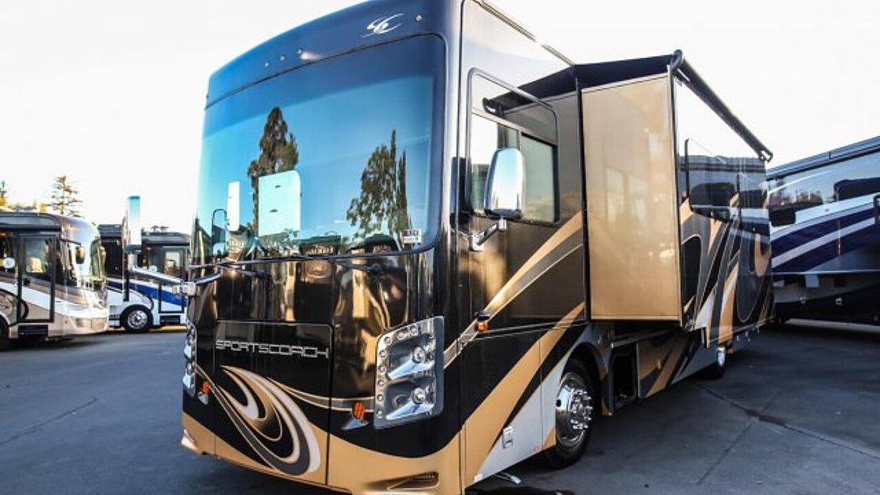 2018 Coachmen Sportscoach for sale 300145554