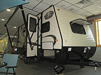 2018 Coachmen Viking for sale 300138038