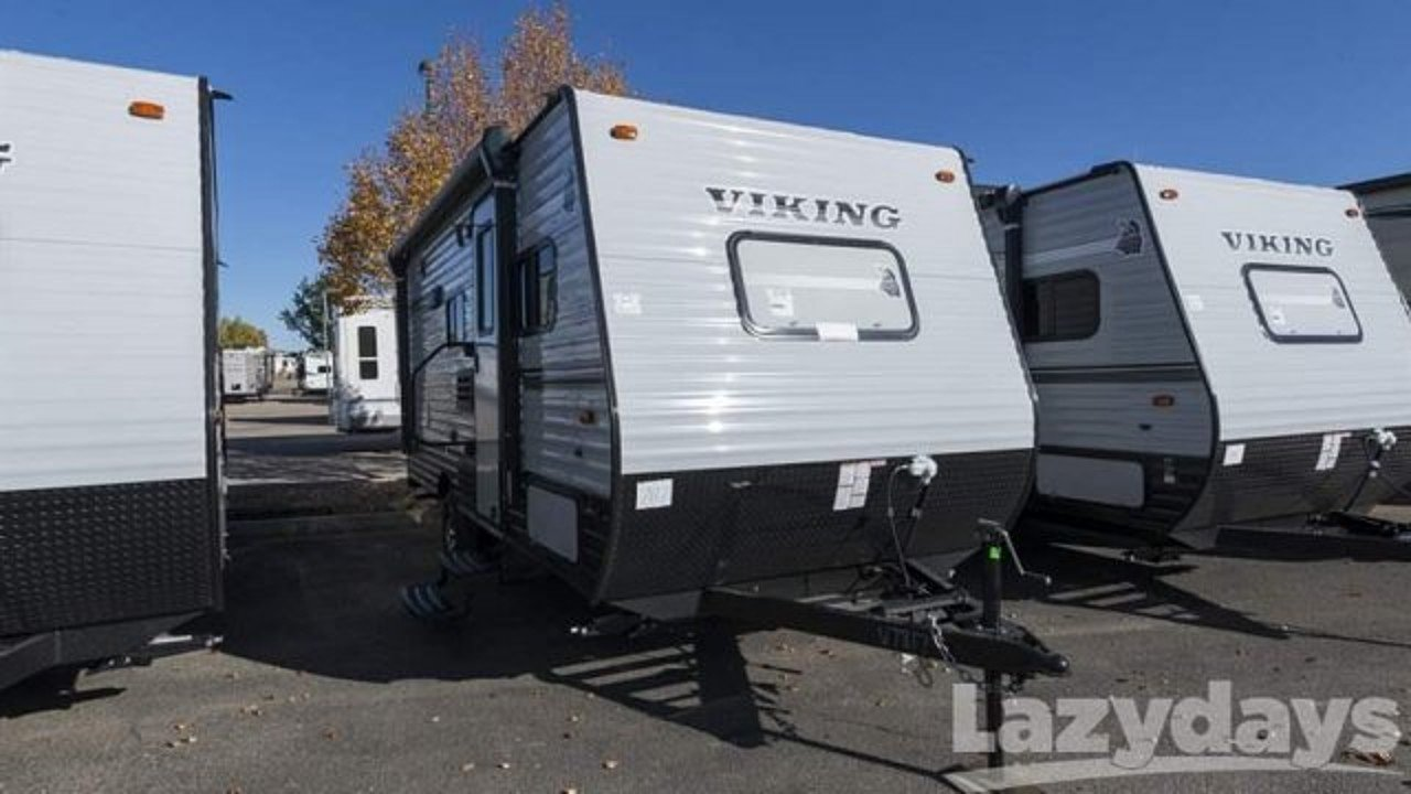 2018 Coachmen Viking for sale 300138745