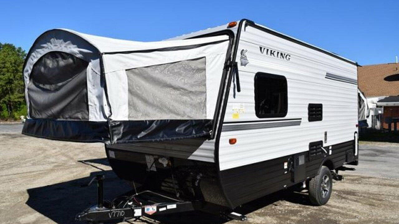 2018 Coachmen Viking for sale 300147733