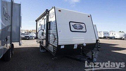 2018 Coachmen Viking for sale 300136879