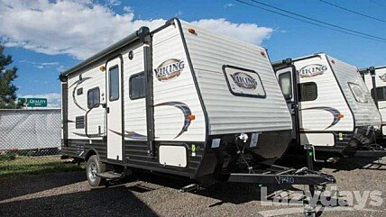 2018 Coachmen Viking for sale 300137701