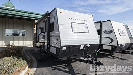 2018 Coachmen Viking for sale 300138746