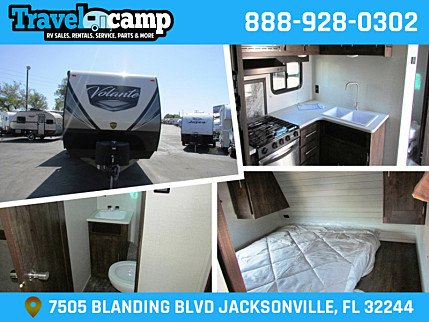 2018 Crossroads Volante for sale 300152634