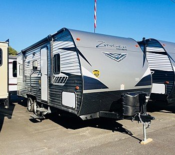 2018 Crossroads Zinger for sale 300150653
