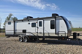 2018 Cruiser Radiance for sale 300148571