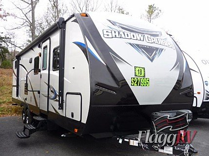2018 Cruiser Shadow Cruiser for sale 300169365