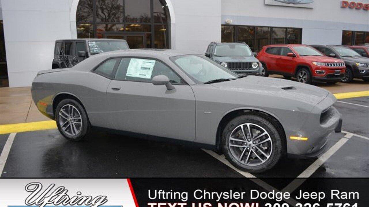 2018 Dodge Challenger for sale near PEKIN, Illinois 61554 - Classics ...