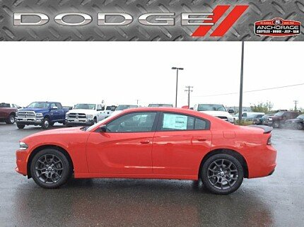 2018 Dodge Challenger GT AWD for sale 100898096