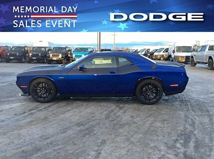 2018 Dodge Challenger for sale 100925979