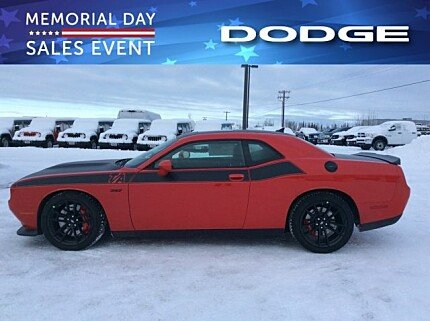 2018 Dodge Challenger for sale 100928788