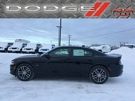 2018 Dodge Challenger GT AWD for sale 100931992