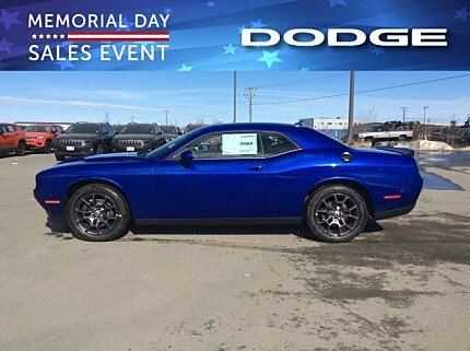 2018 Dodge Challenger for sale 100969946