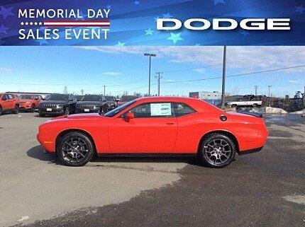 2018 Dodge Challenger for sale 100969949