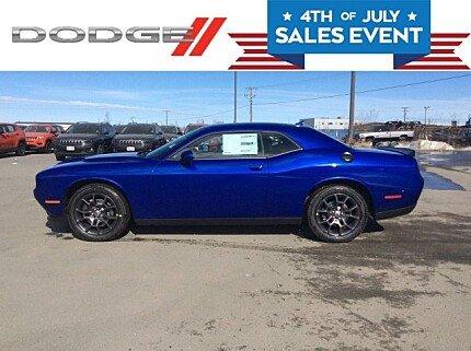 2018 Dodge Challenger for sale 100998942