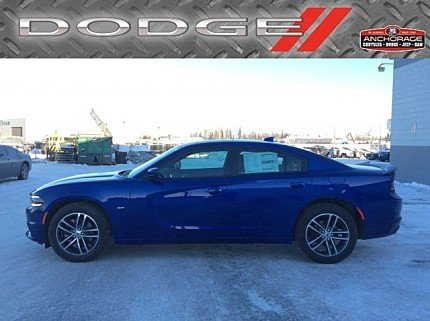 2018 Dodge Challenger GT AWD for sale 100998948
