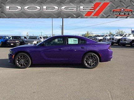 2018 Dodge Challenger GT AWD for sale 100998950