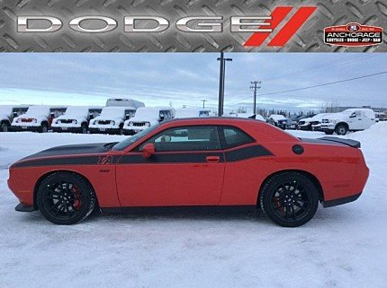 2018 Dodge Challenger for sale 101001421