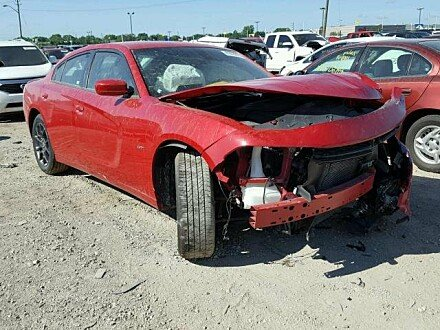 2018 Dodge Challenger GT AWD for sale 101030651