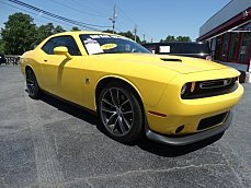 2018 Dodge Challenger for sale 101035548