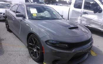 2018 Dodge Charger R/T for sale 101015607