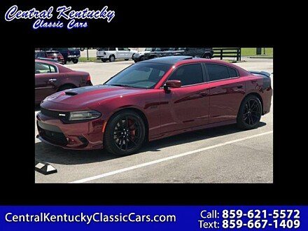 2018 Dodge Charger for sale 101019178