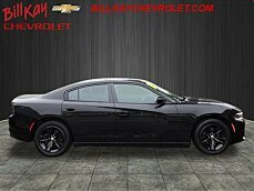 2018 Dodge Charger SXT Plus for sale 101038194