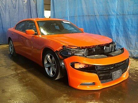 2018 Dodge Charger R/T for sale 101044845
