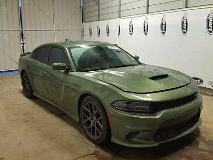 2018 Dodge Charger for sale 101058031