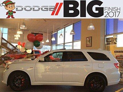 2018 Dodge Durango for sale 100928998