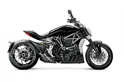 2018 Ducati Diavel for sale 200582706