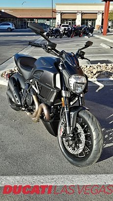 2018 Ducati Diavel for sale 200590876