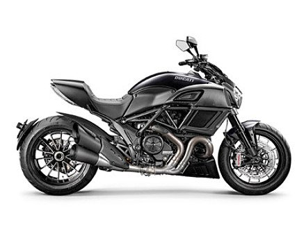 2018 Ducati Diavel for sale 200591040