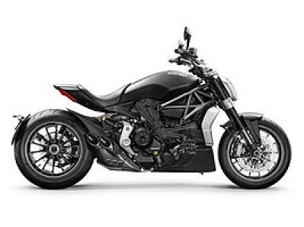 2018 Ducati Diavel for sale 200591452