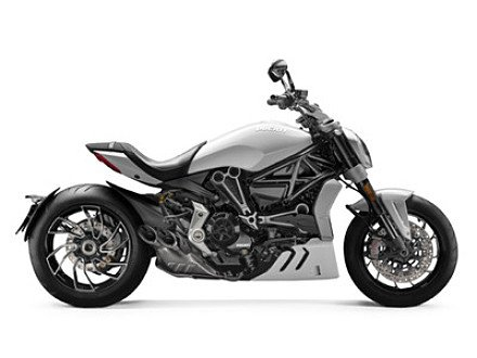 2018 Ducati Diavel for sale 200591961