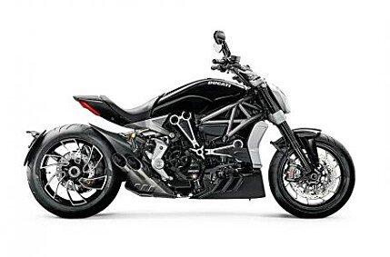 2018 Ducati Diavel for sale 200604085