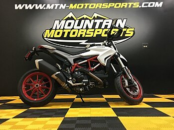 2018 Ducati Hypermotard 939 for sale 200568007