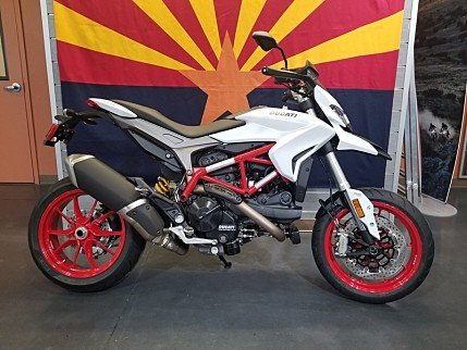 2018 Ducati Hypermotard 939 for sale 200593595