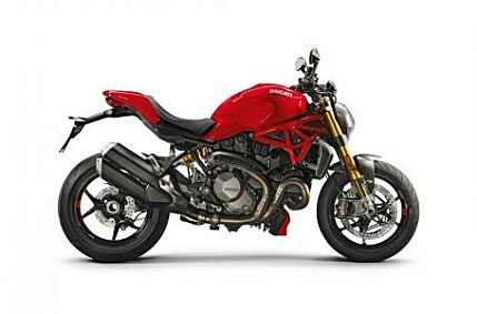 2018 Ducati Monster 1200 for sale 200542176